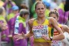 Europos čempionatas (moterų 20 km ėjimas)