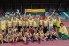 Tarptautinės vaikų varžybos Varšuvoje (2013-09-01)