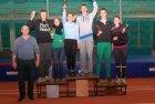 Daugiakovių varžybos Šiauliuose (2013-10-11)