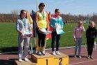 Lietuvos ilgų metimų čempionatas Palangoje