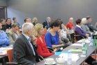 LLAF Tarybos ir trenerių susirinkimas Palangoje (2013-10-06)