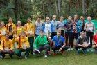 Lietuvos mokinių varžybos Palangoje (2013-09-28)