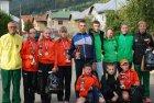 Sportinio ėjimo varžybos 'Chodza na Bacuchu' (Slovakija)
