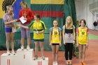 Sportinio ėjimo varžybos 'Kėdainių pavasaris' (2012-03-16)