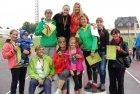 Pasaulio lietuvių sporto žaidynės (Klaipėda, 2013-06-28)