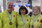 Europos veteranų čempionatas (2015-03-23)