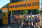 Tarptautinės sportinio ėjimo varžybos Druskininkuose (2013-09-07)
