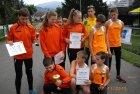 Sportinio ėjimo varžybos Bacuche (2014-09-20)