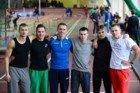SK COSMA varžybos (2014-03-01)