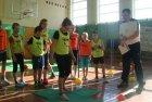 'Vaikų lengvosios atletikos' seminaras Veiviržėnuose (2013-03-12)