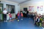 'IAAF vaikų lengvosios atletikos' seminaras 'Metų laikų' darželyje (2013-04-03)