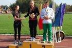 Lietuvos mokinių metimų varžybos (Palanga, 2012-09-29)