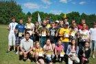 'Aukštaitijos taurės' etapas Biržuose