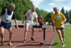 3000 m kliūtinis bėgimas Jono Grigo atminimui