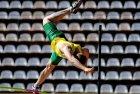 Įdomiausi 2011 metų lengvosios atletikos kadrai (A.Pliadžio nuotr.)