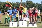 Baltijos jaunių mačas (Jekabpils, 2011.08.05-06)
