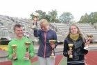 Lietuvos sportinio ėjimo taurė (Kaunas. 2012-09-21)