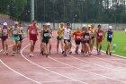 Sportinio ėjimo festivalis 'Alytus 2011' (stadione)