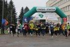 Naujametinės bėgimo ir sportinio ėjimo varžybos 'Kėdainiai 2012'
