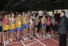 ĖK 'Vėjas' sportinio ėjimo taurės varžybos (Kaunas)