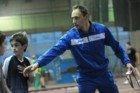 Vitalijus Kozlovas treniruoja ir jaunuosius krepšininkus, ir lengvaatlečius