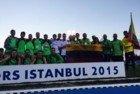 Europos jaunimo čempionų klubų taurė Stambule