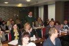 Teisėjų seminaras Kaune (2013-12-06)
