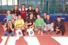 Daugiakovių taurės varžybos Šiauliuose, 2015 10 23-24