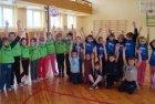 'Vaikų lengvosios atletikos' seminaras Trakuose