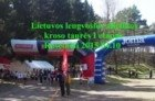Lietuvos kroso taurės I etapas Raseiniuose